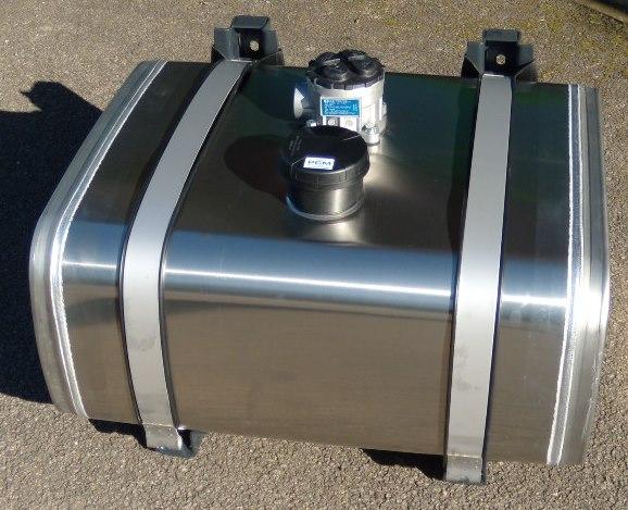 Hydraulic Oil Tanks | PCM Transport & Handling